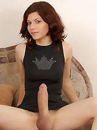 Sensual Shemale Bitches