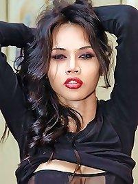 Sexy Shemale Nurse